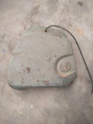 Depósito de gasolina Mini clasico