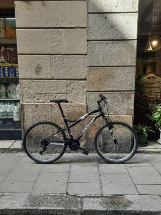 MTB bicicleta OPORTUNIDAD
