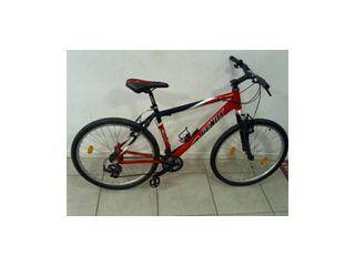 Bicicleta Genox 7005 26