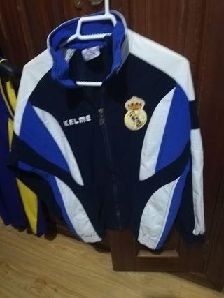 10euros sudadera de chiko talla s del Real Madrid