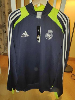 Sudadera Real Madrid NUEVA
