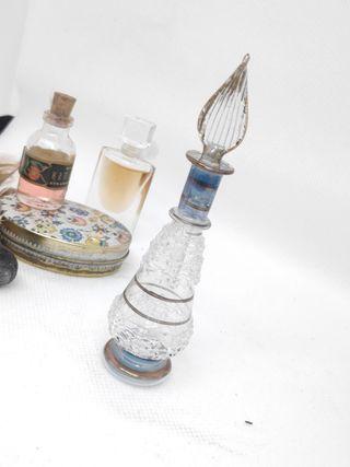 Perfumero bohemia vintage