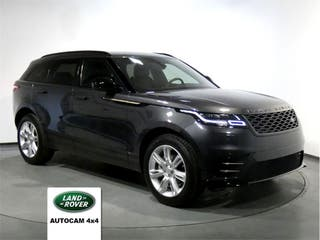 LAND ROVER Range Rover Velar 2.0 D240 177kW R-Dynamic S 4WD Auto