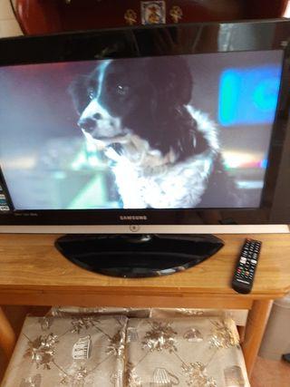 televisor Samsung 30 pulgadas