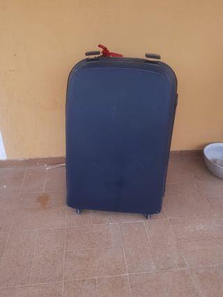 maleta rígida grande JASLEN