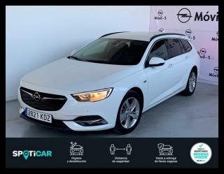 Opel Insignia Sports Tourer SELECTIVE 1.6 136CV