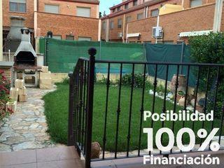Chalet en venta en Valdefierro en Zaragoza