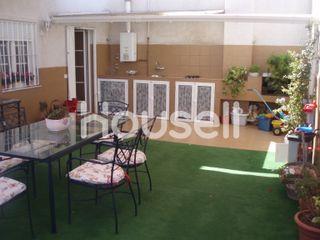 Ático-dúplex de 156 m² Carril Huerto Alix, 30012 M