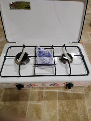 cocina portátil