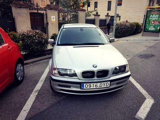 BMW serie 3 320d 150cv TDI