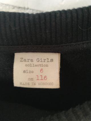 Vestido Zara kids