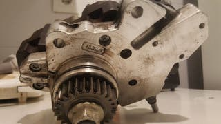 Culata Nissan Primastar + Bomba Gasoil