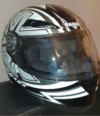 Casco Shark S500 Fractal