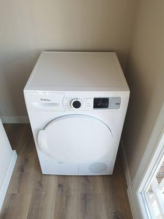 secadora balay 8kg