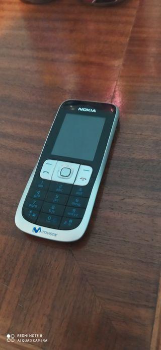 Teléfono móvil NOKIA 2019 (Movistar)