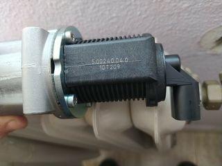 Válvula EGR Fiat doblo 2002