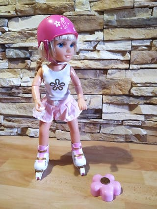 Nancy patinadora muñeca
