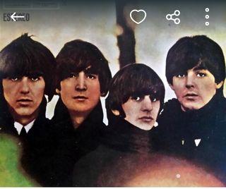 vinilo the Beatles for sale