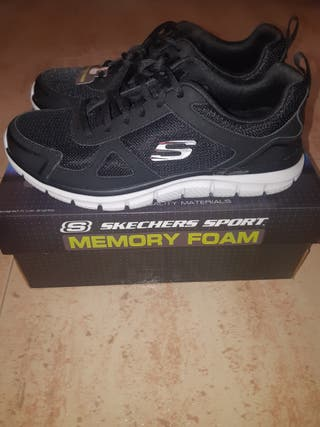 Zapatillas Skechers talla 40