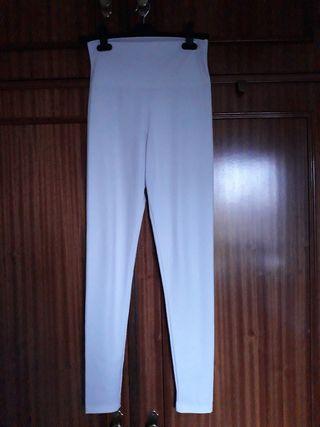 Pantalon doble piel 40
