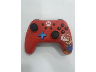 Mando Mario Switch- LEER