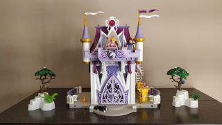 Playmobil palacio de cristal