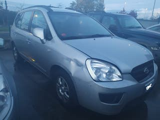 Despiece Kia carens 2008