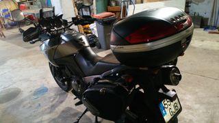 Suzuki Vstrom DL 650 Abs. 3000€