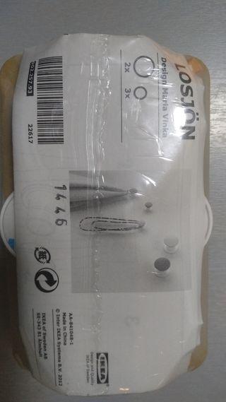 Perchero Ikea losjon