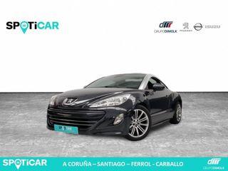 Peugeot RCZ 2.0 HDi 163cv