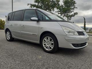 Renault Espace 2007 1.9dci 115cv