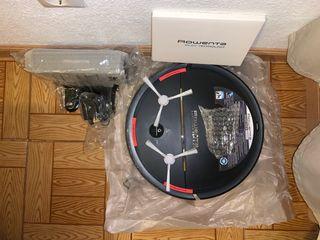 Robot aspirador rowenta rr7755