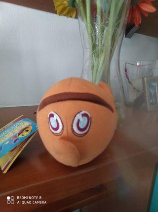 Peluche Pac-Man Clyde
