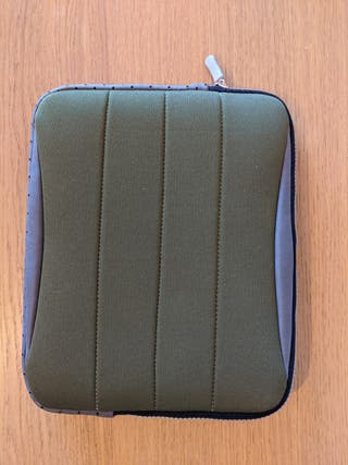 Funda acolchada tablet/PC 11 pulgadas