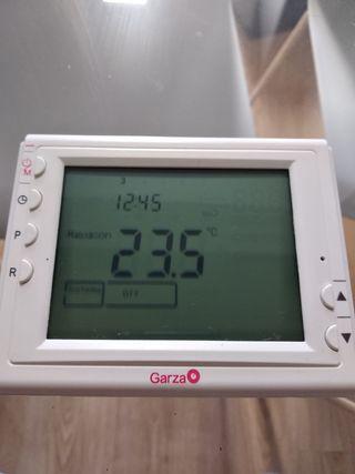Termostato Digital Garza