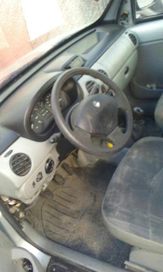Renault Grand Kangoo 2005
