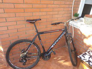 Bicicleta de Montaña MTB Moma GTT 3.0