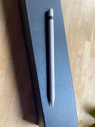 Apple Pencil 1nd generación