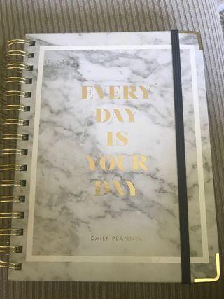 Agenda / planner