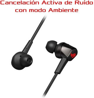 Asus Rog Cetra Auriculares Gaming USB-C