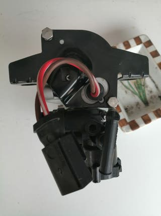 compresor amortiguador neumatico