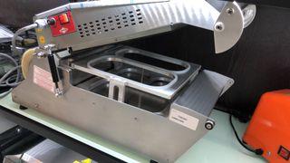 termoselladora de barquetas nueva