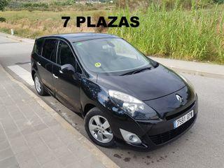 Renault Grand Scenic 7 plazas