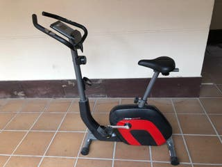 """Bicicleta Estatica """"Ultra Sport"""". Como Nueva."""