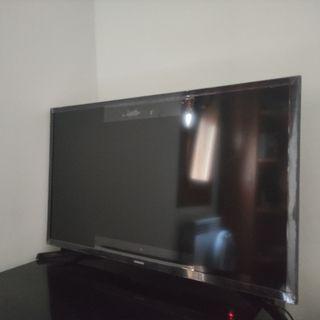 """Smart HD TV 32"""""""