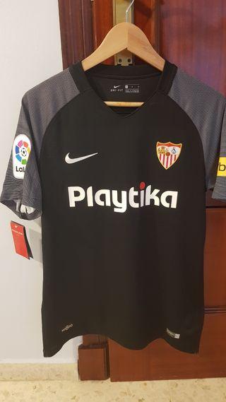 Camiseta Nike oficial Sevilla Fútbol Club