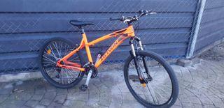 bicicleta de montaña btwin 340