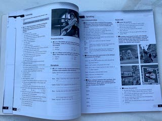Bachiller 1° libro inglés Key to (workbook) Oxford