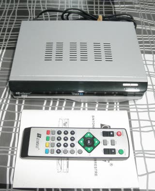 SINTONIZADOR TDT DVB-T NEVIR NVR-2086D