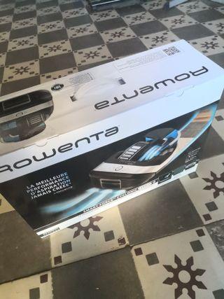 aspirador robot rowenta smart force cyclonic NUEVA